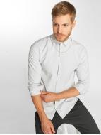 Jack & Jones overhemd jcoWeel grijs