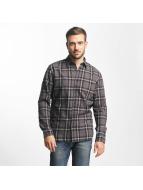 Jack & Jones overhemd jjorLarson grijs