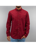Jack & Jones overhemd jorGavin rood