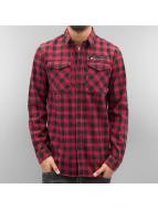 Jack & Jones overhemd jorPunk rood