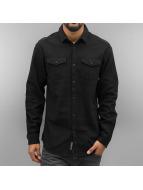 Jack & Jones overhemd jorDesert zwart