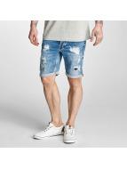 Jack & Jones Pantalón cortos jjiRick azul