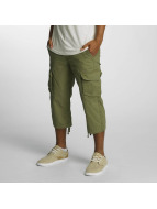 Jack & Jones Pantalón cortos jjiPreston oliva
