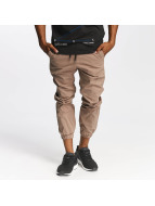 Jack & Jones Pantalone chino jjVega Lane WW 252 marrone