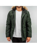 Jack & Jones Parka jcoHollow olijfgroen