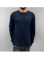 Jack & Jones Pitkähihaiset paidat jorAbner sininen