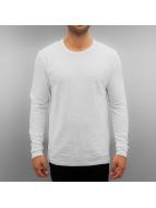 Jack & Jones Pitkähihaiset paidat jcoBarnie valkoinen