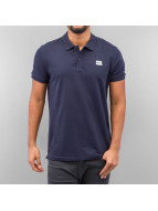 Jack & Jones Polo jjcoBasic bleu