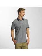 Jack & Jones Polo jorFairfax bleu