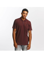 Jack & Jones Poloshirt jcoStone red