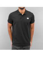 Jack & Jones Poloshirt jjcoBasic schwarz