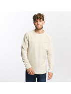 Jack & Jones Pullover jorCycle beige
