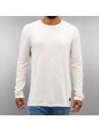 Jack & Jones Pullover jorSlub blanc