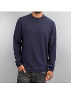 Jack & Jones Pullover jorAsbjorn blau