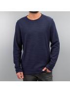 Jack & Jones Pullover jorRaw blau