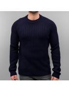 Jack & Jones Pullover jorAnvarton blau