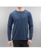 Jack & Jones Pullover jorLeo blau