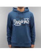 Jack & Jones Pullover jjorMagic blau
