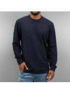 Jack & Jones Pullover jcoBoost bleu