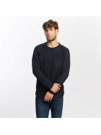 Jack & Jones Pullover jorCycle bleu