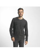 Jack & Jones Pullover jjorFargo grau