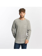 Jack & Jones Pullover jorCycle grau