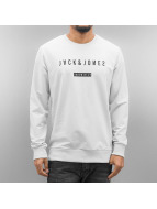 Jack & Jones Pullover jcoZack gray