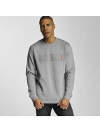 Jack & Jones Pullover jcoFresh gray