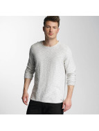 Jack & Jones Pullover jorBumb gray