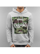 Jack & Jones Pullover jjorMagic gris