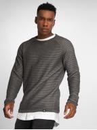 Jack & Jones Pullover jcoWind gris