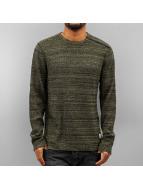 Jack & Jones Pullover jcoOctavio grün