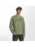 Jack & Jones Pullover jcoPase grün