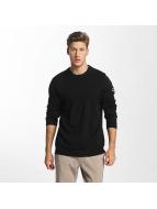 Jack & Jones Pullover jcoUtility Knit noir