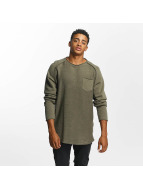 Jack & Jones Pullover jorCycle olive
