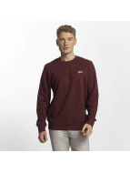 Jack & Jones Pullover jorNepped rot