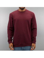 Jack & Jones Pullover jcoBoost rouge