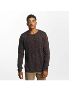 Jack & Jones Pullover jorGrow rouge