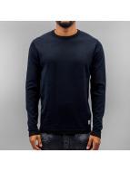 Jack & Jones Pullover jjcoChris Knit schwarz