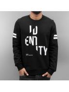 Jack & Jones Pullover jcoSlice schwarz