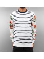 Jack & Jones Pullover jorCedric white