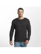 Jack & Jones Puserot jorAlex Knit harmaa