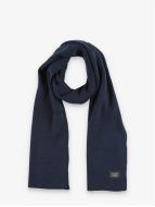 Jack & Jones Scarve / Shawl jacDNA Knit blue