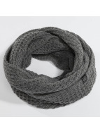Jack & Jones Scarve / Shawl jacWaffle Knit gray