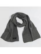 Jack & Jones Scarve acDNA Knit grey