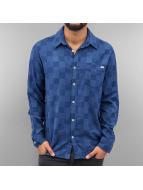 Jack & Jones Shirt jjLeigh blue