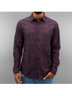 Jack & Jones Shirt jcoJames blue