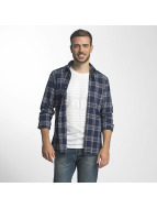 Jack & Jones Shirt jjorLarson blue