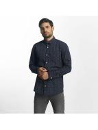 Jack & Jones Shirt jorSimon blue