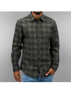 Jack & Jones Shirt jcoJames olive